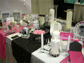 Add Your Bridal Show